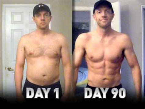 """P90X """"The Reason """"-- World Premiere Part 1 of 3 - YouTube"""
