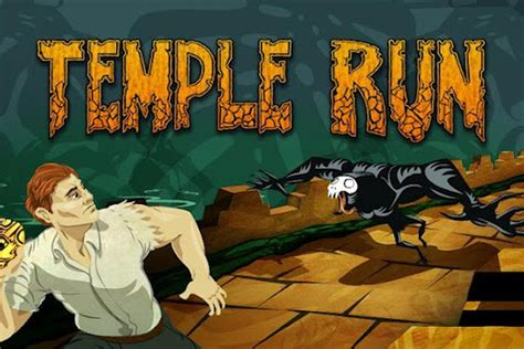 'Temple Run' for Android available now in the Google Play