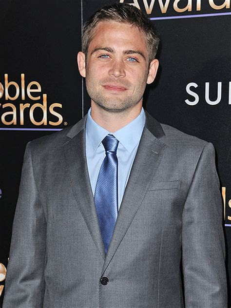 Paul Walker's Brother Cody Walker on Furious 7 : 'I Think