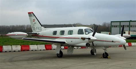 Crash of a Piper PA-31T Cheyenne II in Toulouse: 4 killed
