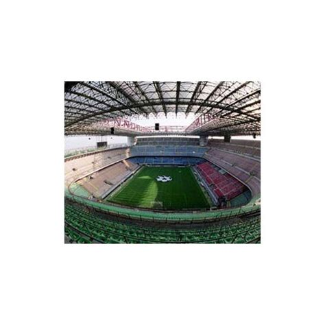 Stadio Giuseppe Meazza (San Siro) Events and Concerts in