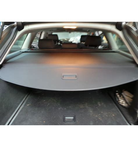Couvre-bagages, couvre-coffre pour audi a6 type 4f ref
