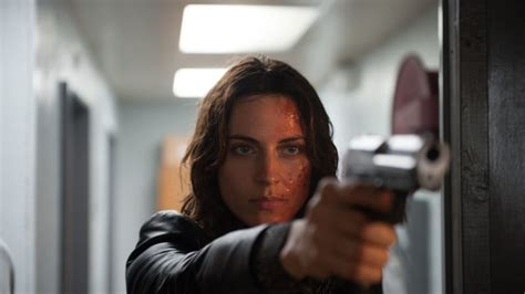Wallpaper Criminal, Antje Traue, Best Movies of 2016