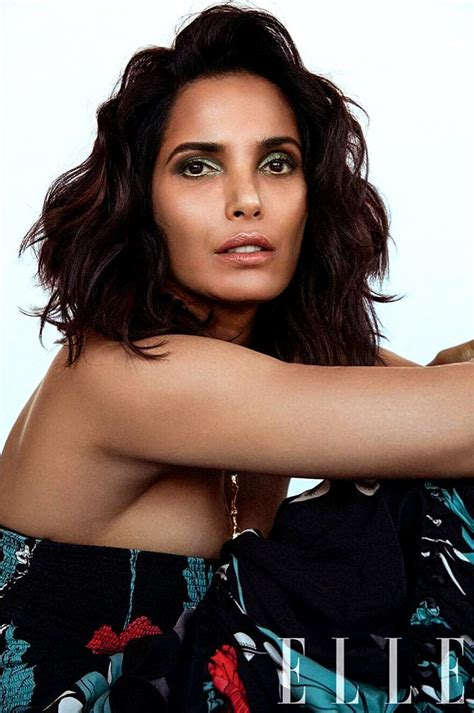 Padma Lakshmi's struggle with skin colour is real - Rediff