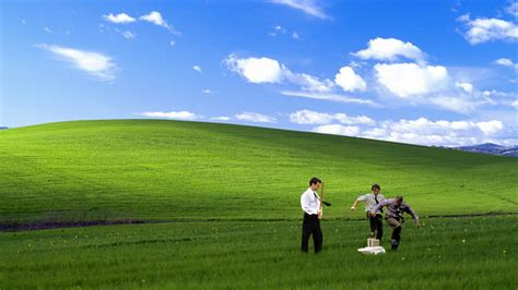Office Space Bliss 1920x1080 Update   People were