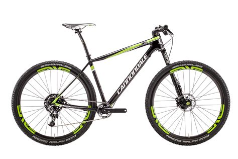 Preview: All-new Cannondale F-Si Carbon 29 | BIKE Magazine