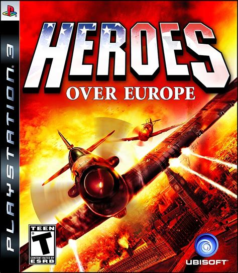 Heroes Over Europe - PlayStation 3 - IGN