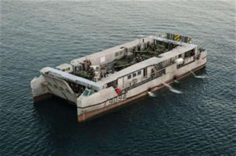 French DGA commissions fourth EDA-R fast landing craft