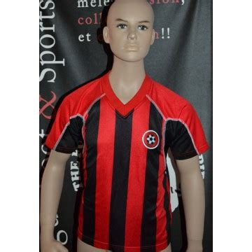 Maillot Enfant Football SPORT taille 8-10ans (ME408