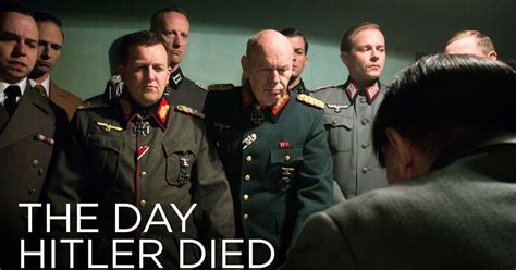 The Day Hitler Died | Smithsonian Channel Plus