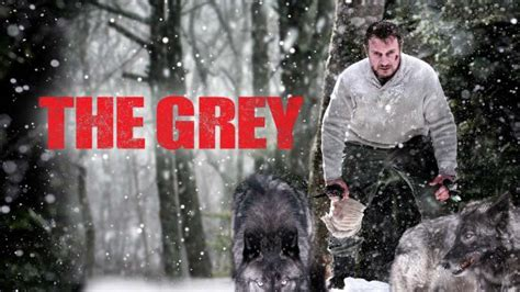 Watch The Grey Full Movie Online in HD, Streaming