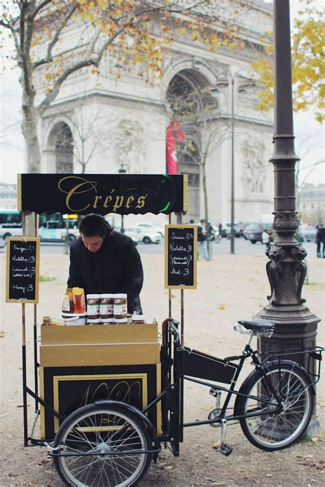 A French Food Vacation in Paris | Private Jets Charter