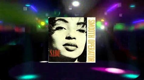 Sade - Smooth Operator (Extended Rework No Need To Ask