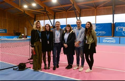 ENGIE OPEN Andrezieux -Boutheon 42 - Accueil   Facebook