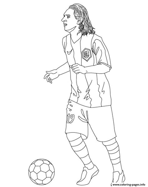 Lionel Messi Fc Barcelone Soccer Coloring Pages Printable