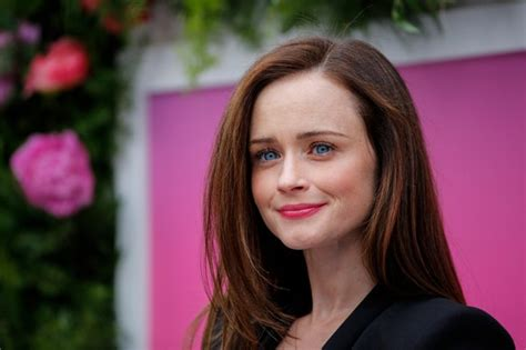 Alexis Bledel Says She Had an 'Attitude' During Her
