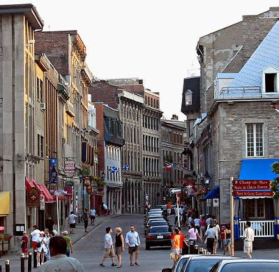 20 Useful French Phrases for Travelers in Montreal, Quebec