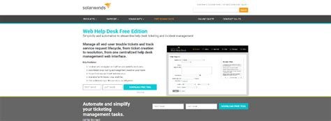 Top 14 Best Free and Open Source Help Desk Software | 2018