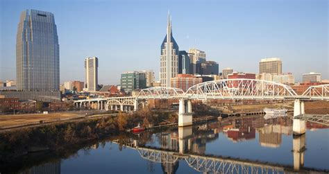 Best Time to Visit Nashville, Tennessee, Weather & Other