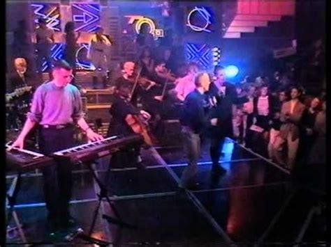 The Communards - Never Can Say Goodbye - Top Of The Pops