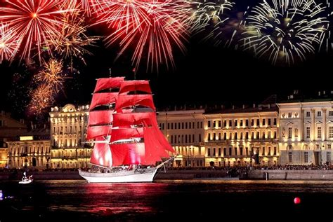 Saint Petersburg New Years Eve 2020 Hotel Packages, Events