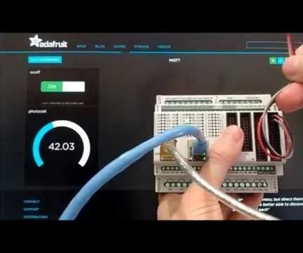 Programming Arduino With Visuino - Instructables