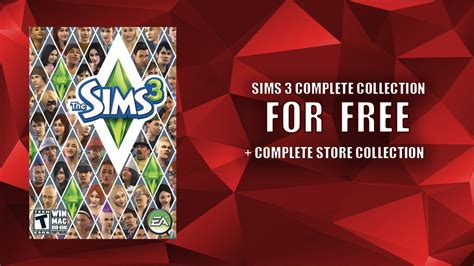 TELECHARGER THE SIMS COMPLETE COLLECTION MAC